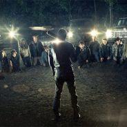 """Em """"The Walking Dead"""": na 7ª temporada, ator dá spoiler sobre personagem sobrevivente!"""