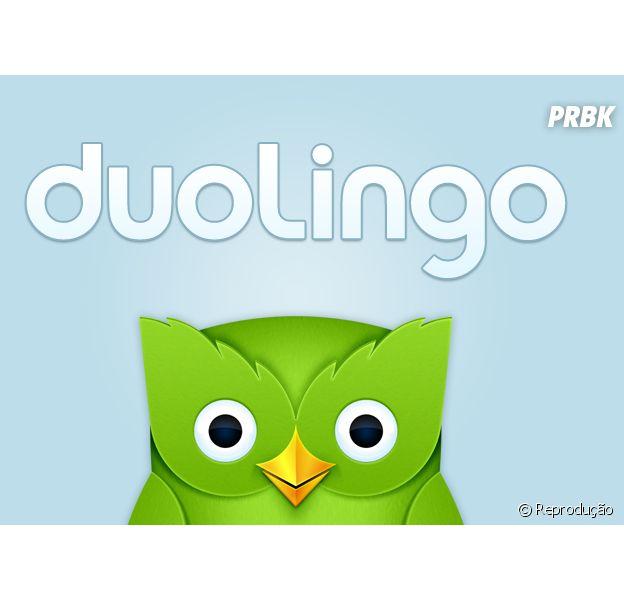 Conheça Duolingo e outros app pra aprender idiomas no seu celular!