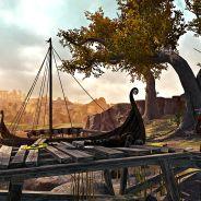 """Game multiplayer """"War of The Vikings"""" já está disponível na loja Steam"""