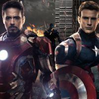 """Filme """"Vingadores 3"""": Capitão América (Chris Evans) e Homem de Ferro continuarão rivais! Entenda"""