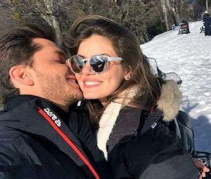 Camila Queiroz e Klebber Toledo: motivos para shippar muito esse casal!