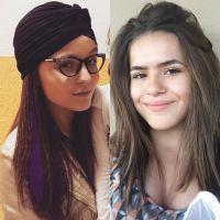 """Larissa Manoela de """"Cúmplices de Um Resgate"""" ou Maísa Silva de """"Carinha de Anjo""""? Quem arrasa mais?"""