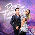 """Valesca Popozuda é uma das favoritas da """"Dança dos Famosos 2016"""""""