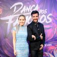 """Leona Cavalli promete provar que é """"Totalmente Demais"""" na """"Dança dos Famosos 2016"""""""