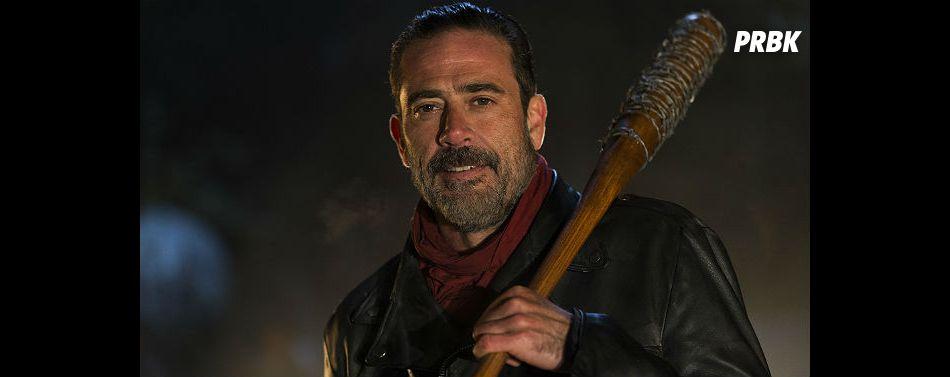 """Foram filmadas 11 mortes em """"The Walking Dead"""" para evitar vazamento da vítima de Negan (Jeffrey Dean Morgan)"""