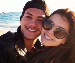 Você sabia que Giovanna Lancellotti e Arthur Aguiar já namoraram?