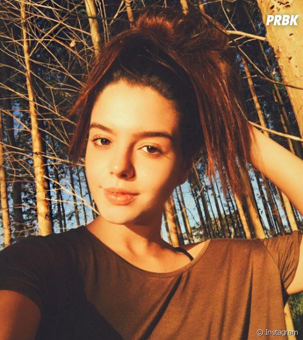 Giovanna Lancellotti é adepta aos looks básicos