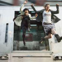 """Cinebreak especial: """"Divergente"""" aposta em ação e química entre protagonistas"""