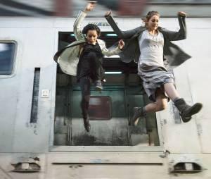"""Trailer """"Divergente"""""""