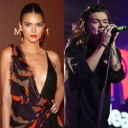Kendall Jenner e Harry Styles, do One Direction, estão saindo juntos de novo, diz revista americana