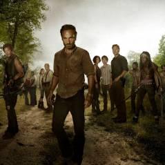"""Mais sangue, por favor! """"The Walking Dead"""" volta e atores participam da Comic-Con"""