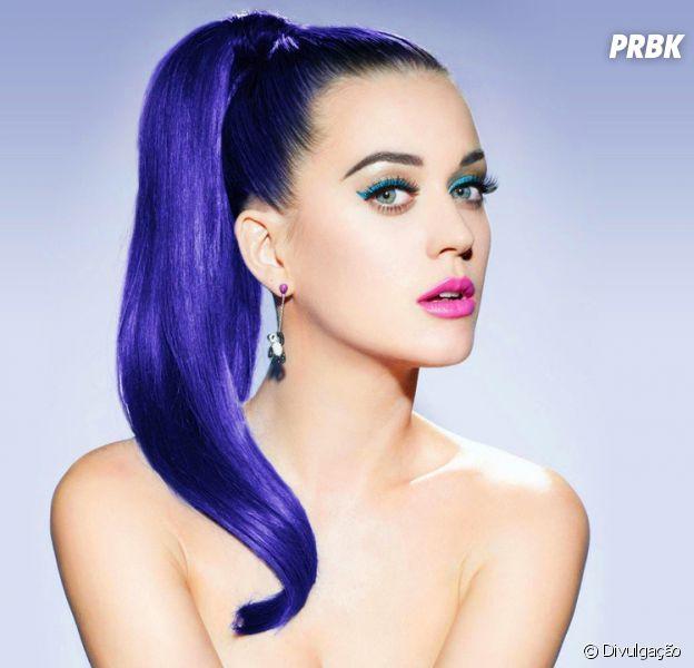 Katy Perry passa horas em estúdio e fãs especulam lançamento de novo CD
