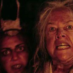 """Em """"American Horror Story"""": na 6ª temporada, Lady Gaga aparece assustadora em novo teaser!"""
