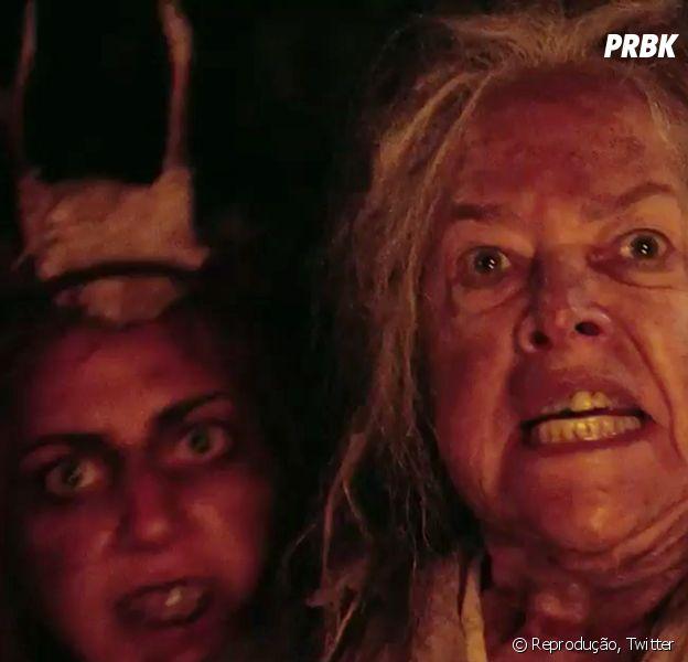 """Em """"American Horror Story"""": Lady Gaga aparece pela primeira vez na 6ª temporada!"""