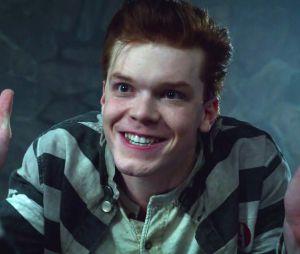 """Série """"Gotham"""": Jerome (Cameron Monaghan) invade redes sociais de seu intérprete"""