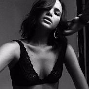 """Bruna Marquezine, de """"Nada Será Como Antes"""", aparece sexy em ensaio e arranca elogio dos fãs!"""