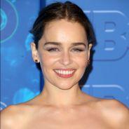 """De """"Game of Thrones"""", Emilia Clarke fala sobre o fim da série: """"Vai ser intenso dizer adeus"""""""
