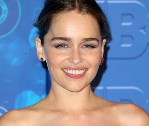 """Emilia Clarke, de """"Game of Thrones"""", fala sobre o fim da série na 8ª temporada"""