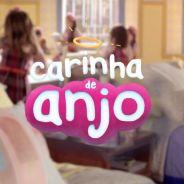 """Novela """"Carinha de Anjo"""": com Maisa Silva e Lorena Queiroz, produção ganha primeiro teaser! Confira"""