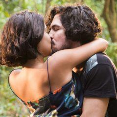 """Final """"Velho Chico"""": Olívia (Giullia Buscacio) e Miguel (Gabriel Leone) se casam e têm gêmeos!"""