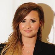 Demi Lovato está preocupada com os fãs por não conseguir dormir em São Paulo!