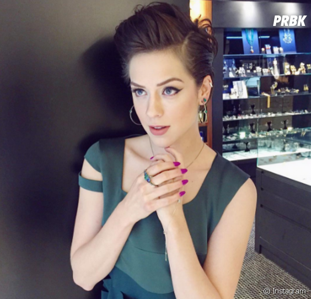 Indicada ao Grammy Latino, Sophia Abrahão comemora nas redes sociais