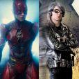 """Vai ter casal gay, sim! O Flash (Ezra Miller), de """"Liga da Justiça"""", e o Mercúrio (Evan Peters""""), de """"X-Men: Apocalipse"""", dariam supercerto. Os dois poderiam usar o seu poder da velocidade e sair espalhando amor por aí"""