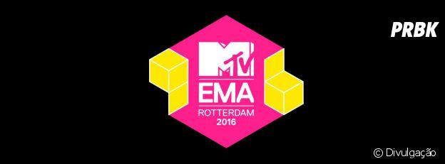 O Europe Music Awards acontece no dia 6 de novembro, em Roterdã (Holanda)