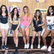 """Fifth Harmony lança clipe animado de """"Thay's My Girl"""" com super heroínas da DC Comics!"""