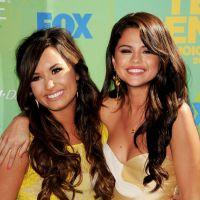Selena Gomez e Demi Lovato são as grandes vencedoras em premiação da Disney