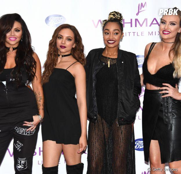 As garotas do Little Mix vão fazer os shows de abertura da turnê da Ariana Grande!