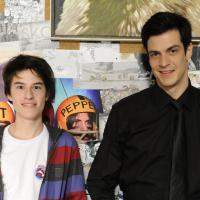 """Em """"Amor à Vida"""", Félix vai descobrir que Jonathan não é seu filho!"""