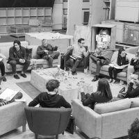 """Elenco oficial de """"Star Wars - Episódio VII"""" é revelado!"""