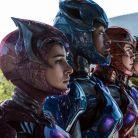 """Novo """"Power Rangers"""": espada do Ranger Vermelho (Dacre Montgomery) é revelada!"""
