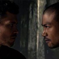 """Guerra em """"The Originals"""": trailer mostra rivalidade entre Marcel e Klaus"""