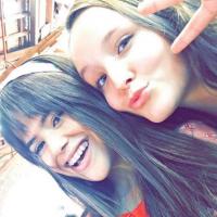 Maisa Silva com Larissa Manoela, Mark Ruffalo, Lucy Hale e mais: veja a atriz com outros famosos!