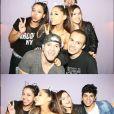Maisa Silva conheceu Ariana Grande e mostrou momento no Instagram!