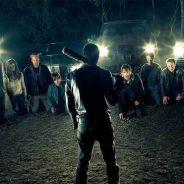 """Em """"The Walking Dead"""": na 7ª temporada, vítima de Negan (Jeffrey Morgan) aparece em teaser!"""