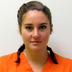 """Shailene Woodley, de """"Divergente"""", é liberada da prisão após ser detida em protesto, diz site"""