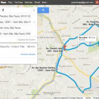 Atualização do Google Maps traz novidades para o iOS