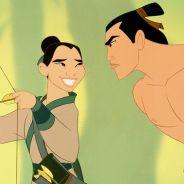 """De """"Mulan"""": live-action da Disney não vai ter protagonista caucasiano!"""