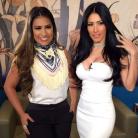 Simone e Simaria são as Kardashians brasileiras? Veja semelhanças entre a dupla e o clã!
