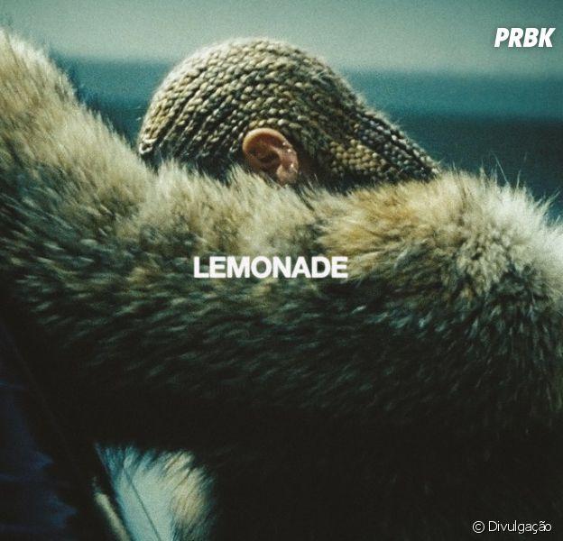"""Beyoncé faz sucesso com o CD """"Lemonade"""" e prova que o álbum é mais um fenômeno da sua carreira"""