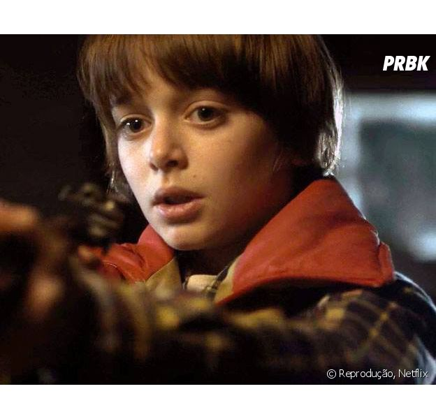 "Noah Schnapp, intérprete de Will em ""Stranger Things"", fala sobre possibilidade do personagem ser gay"