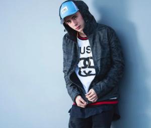 Léo Picon é dono da marca de roupas Approve, que faz o maior sucesso na web
