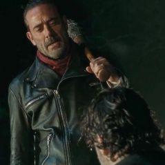 """Em """"The Walking Dead"""": na 7ª temporada, vítima de Negan já estava definida desde o começo do 6º ano"""