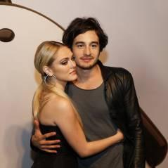 """Isabelle Drummond abre o jogo sobre seu namorado, Tiago Iorc: """"Sou apaixonada"""""""