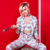 """No """"The Voice US"""", Miley Cyrus está fora da 12ª temporada, mas retorna na 13ª como técnica!"""