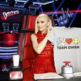 "Gwen Stefani substitui Miley Cyrus no ""The Voice"" durante a 12ª temporada"