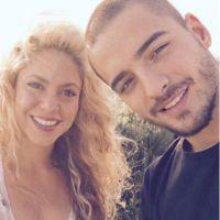 """Shakira e Maluma, de """"Sim ou Não"""" com Anitta, podem lançar novo single no dia 28 de outubro. OMG!"""